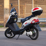 May I Drive a Moped after My License is Suspended or Revoked?