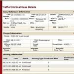Possession of Marijuana and Petit Larceny Charge Dismissed